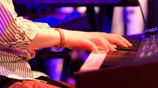 ピアノ弾き語り・伴奏コース