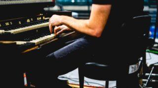 ブルース・ファンクピアノコース